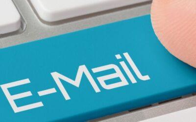 E-mailadres toevoegen in Outlook