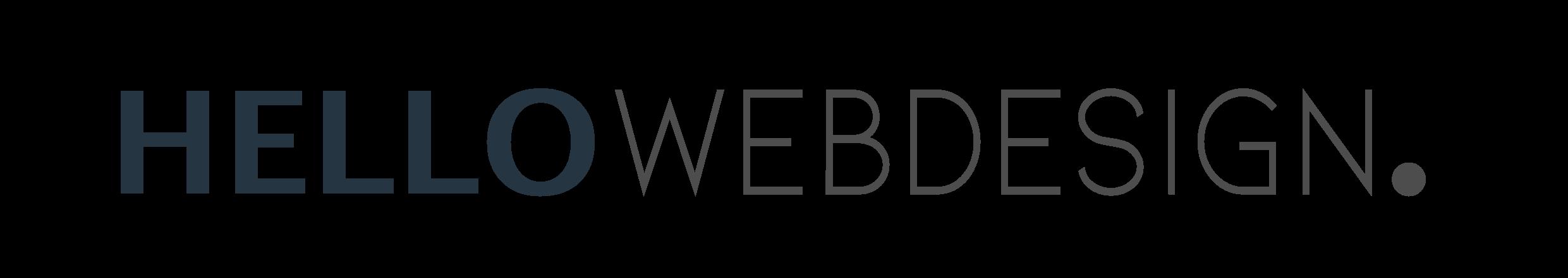 Support Hello Webdesign